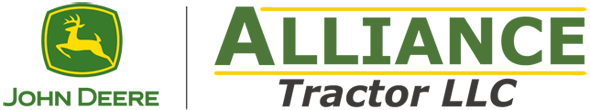 Alliance Tractor Logo